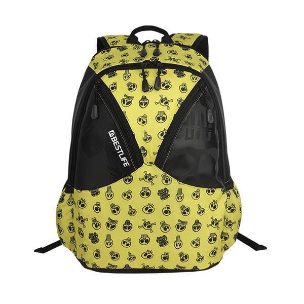 Backpacks Bestlife School Backpack - Luggage CityBestlife Yellow