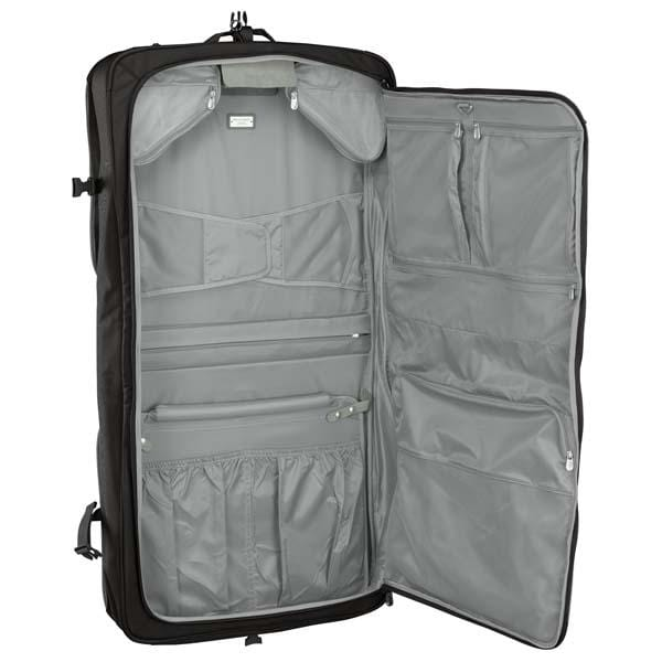 Luggage > Garment Bags Briggs & Riley Base Deluxe Garment Bag - Luggage CityBriggs & Riley