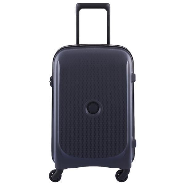 Brand > Delsey Delsey Belmont 20In Carry-On Spinner - Luggage CityDelsey Anthracite Grey