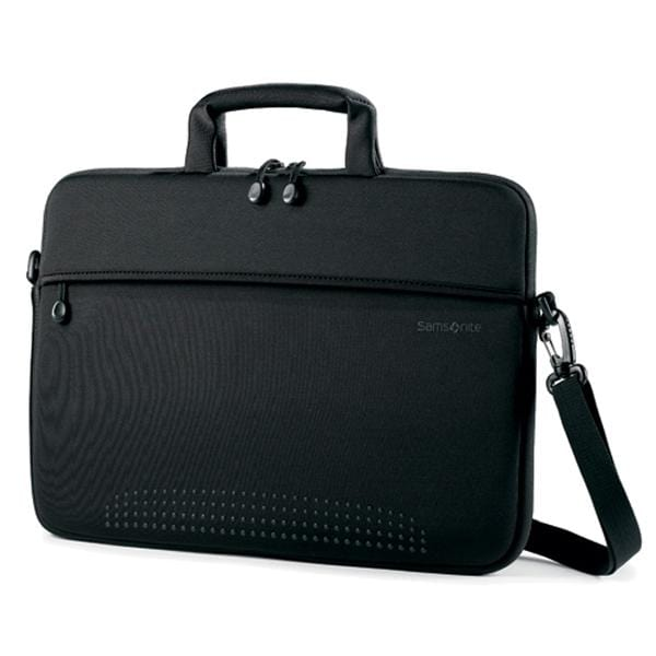 Samsonite Aramon Nxt 17In Laptop Shuttle - Luggage City