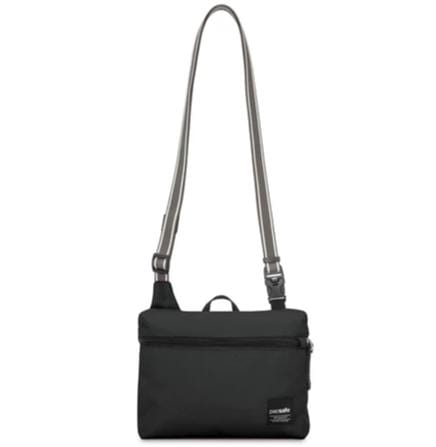 Pacsafe Slingsafe LX50 anti-theft mini cross body bag - Black