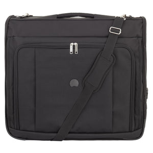 "Delsey Garment Collection 45"" Deluxe Garment Bag - Luggage City"