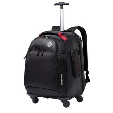 Samsonite MVS Spinner 15.6in Laptop Backpack