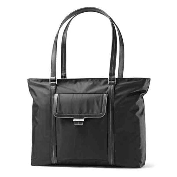 Samsonite Ultima Two 15.6In Ladies Laptop Tote - Luggage City