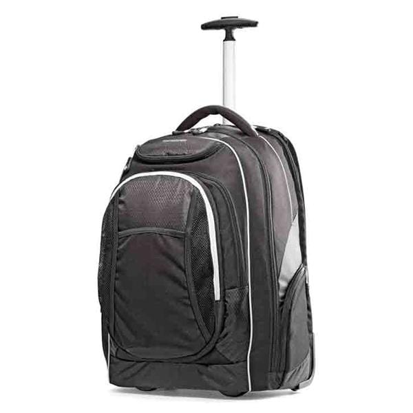 Samsonite 17In Tectonic Wheeled Backpack - Luggage City
