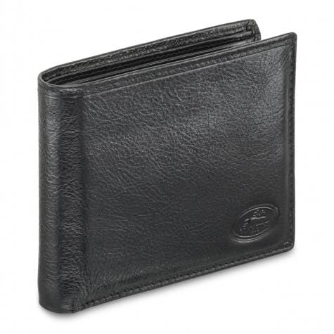 Brand Mancini Equestrian-2 Men's RFID Secure Billfold with Removable Passcase - Luggage CityMancini