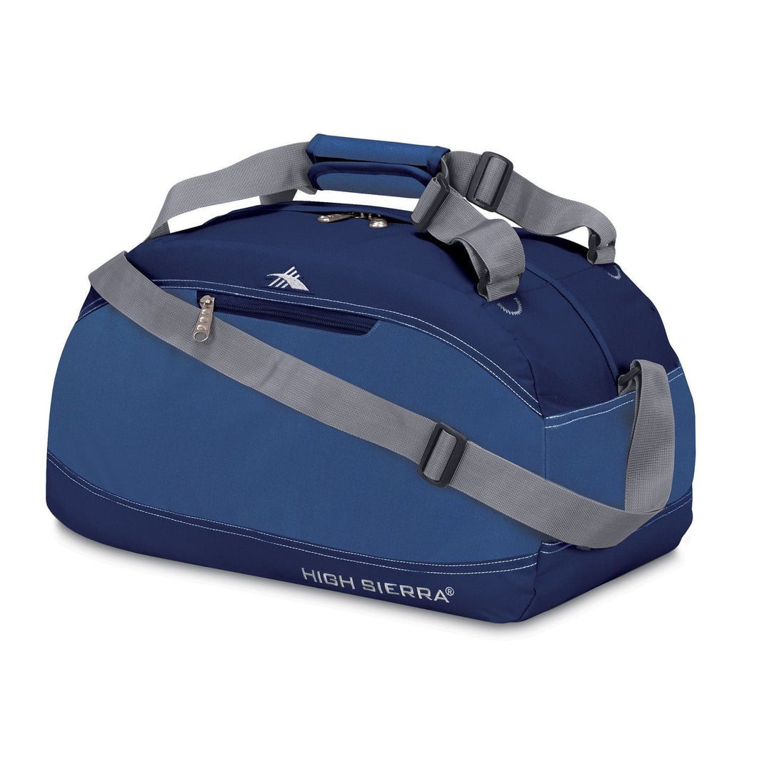 High Sierra 20In Pack-N-Go Duffel