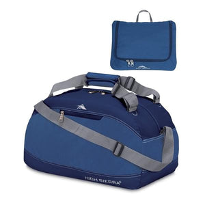 High Sierra 24in Pack-N-Go Duffel