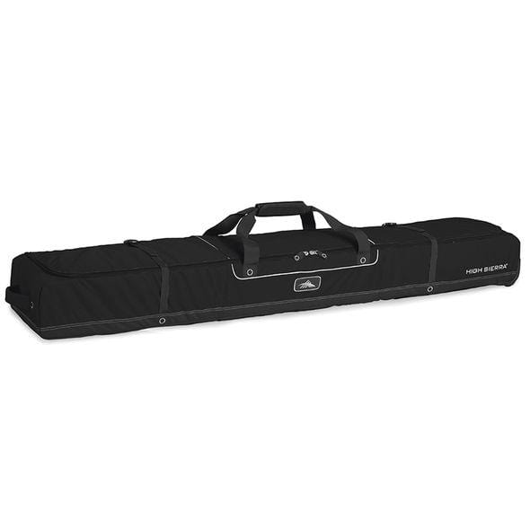High Sierra Deluxe Wheeled Double Ski Bag - Luggage City