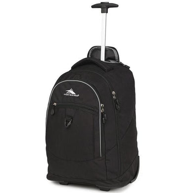 High Sierra Chaser Wheeled Backpack - Luggage City
