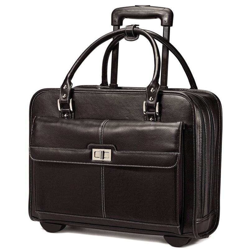 Business & Tech > Briefcase Samsonite Business Women's Mobile Office - Luggage CitySamsonite