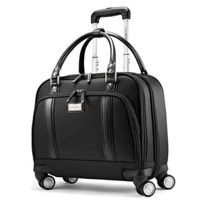 Samsonite 15.6in Ladies Mobile Office Spinner