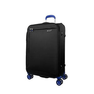 Verage Aurora 24in Expandable Medium 4 Wheel Spinner