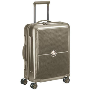 "Delsey Turenne 20"" Carry-On Spinner - Luggage City"