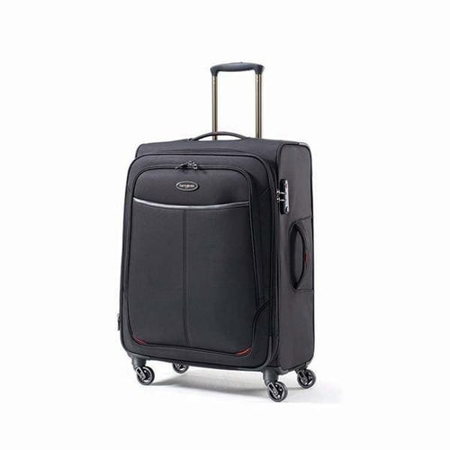 Samsonite Dura NXT Lite 24in Medium Expandable Spinner