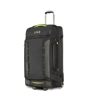 "High Sierra AT8 32"" Wheeled Duffle Upright - Luggage City"