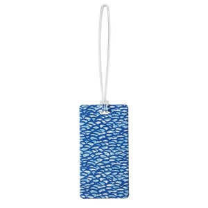 Lewis N Clark Luggage Tag Waterscape
