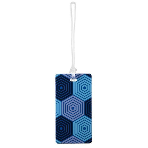 Lewis N Clark Luggage Tag Hex