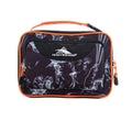 Kids > Lunch Bag High Sierra Single Compartment Lunch Bag - Luggage CityHigh Sierra Black Steam