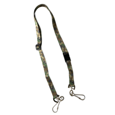 Happy Adjustable Lanyard With Safety Breakaway Clasp - Luggage City