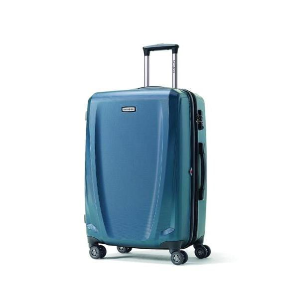 Brand > Samsonite Samsonite Pursuit Dlx Spinner Medium - Luggage CitySamsonite Teal