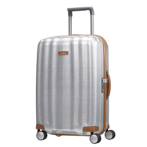 SAMSONITE BLACK LABEL LITE-CUBE DLX SPINNER MEDIUM 26in