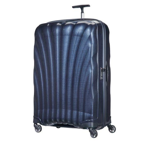 Brand > Samsonite Samsonite Black Label Cosmolite Spinner Large 30In - Luggage CitySamsonite Midnight Blue