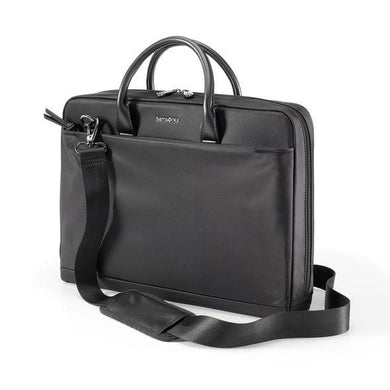 SAMSONITE ROSALINE BUSINESS SLIM BRIEFCASE - 15.6
