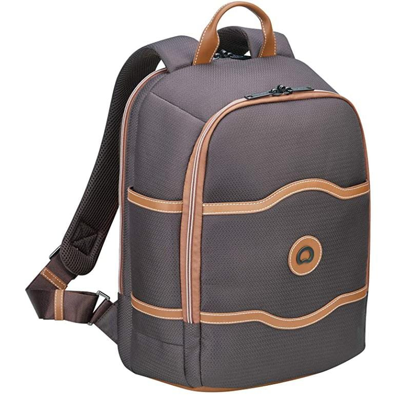 Delsey Luggage Chatelet Soft Air Fashion Backpack - Luggage City
