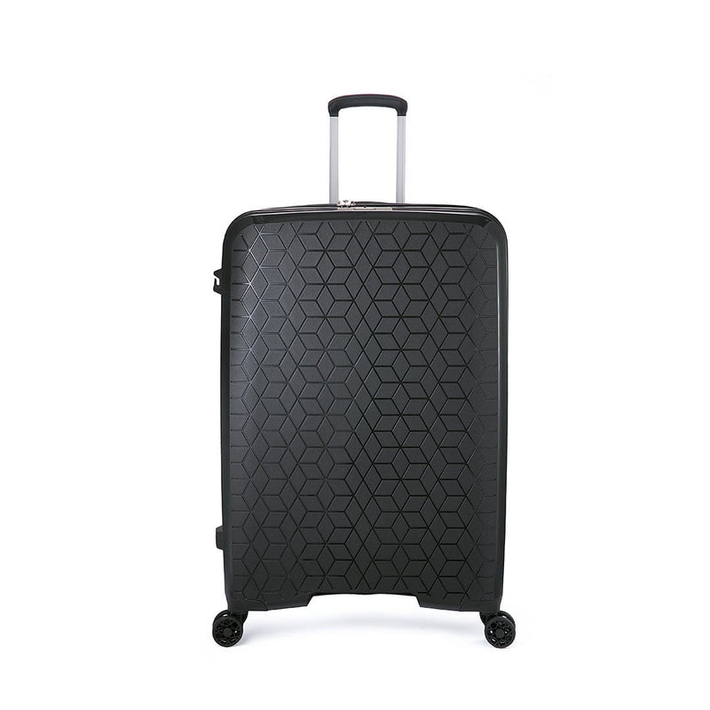 "Verage Diamond 29"" Large 4 Wheel Spiner - Luggage City"