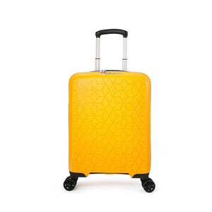 "Verage Diamond 19"" Carry-On 4 Wheel Spiner"
