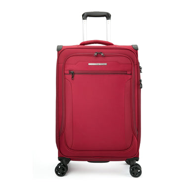 Verage Toledo 29 Inch Large 4 Wheel Spinner Luggage