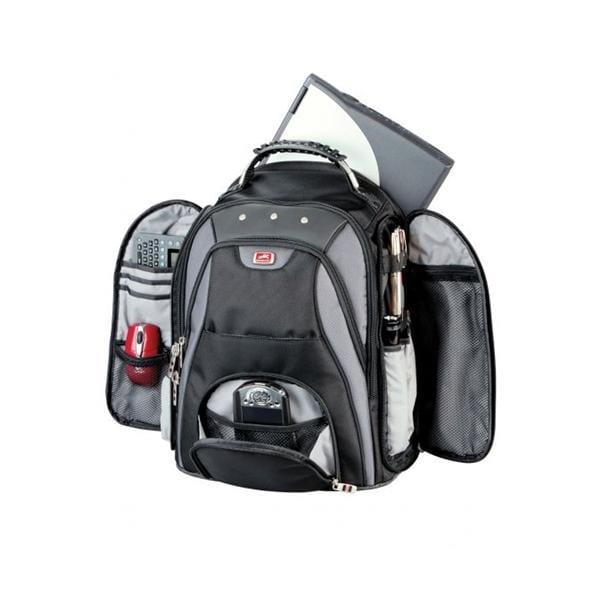 Mancini Backpack For Laptop And Tablet - Luggage City