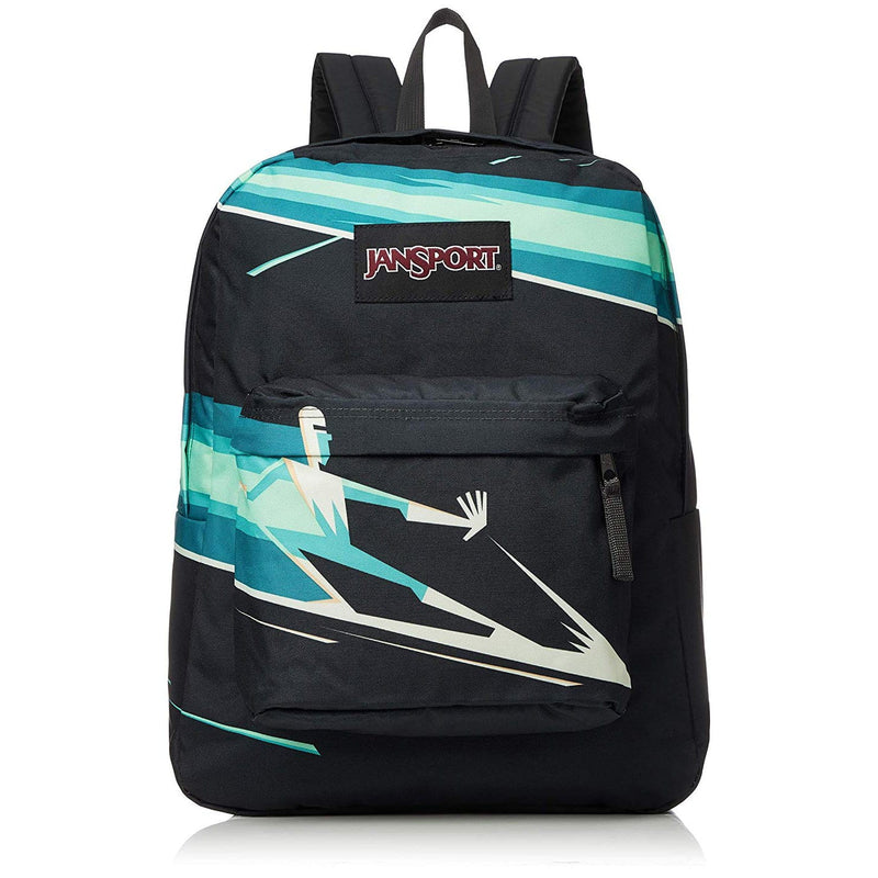 Brand > Jansport Jansporthigh Stakes Incredibles Special Edition - Luggage CityJansport Incredible Frozone