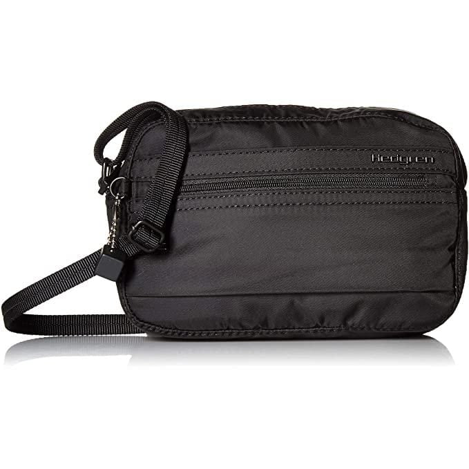 Hedgren UNO Small Crossbody Bag - Luggage City