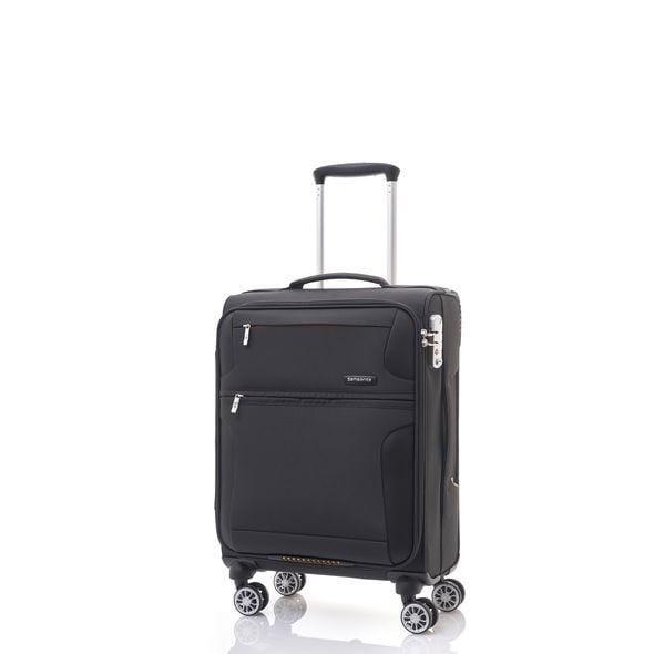 Samsonite Crosslite Spinner Carry-On