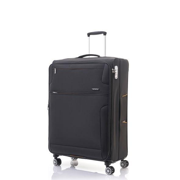 Samsonite Crosslite Spinner Medium