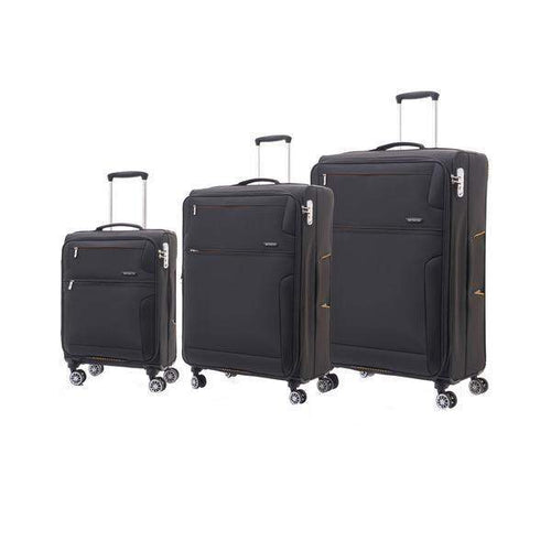 Samsonite Crosslite 3-Piece Luggage Set