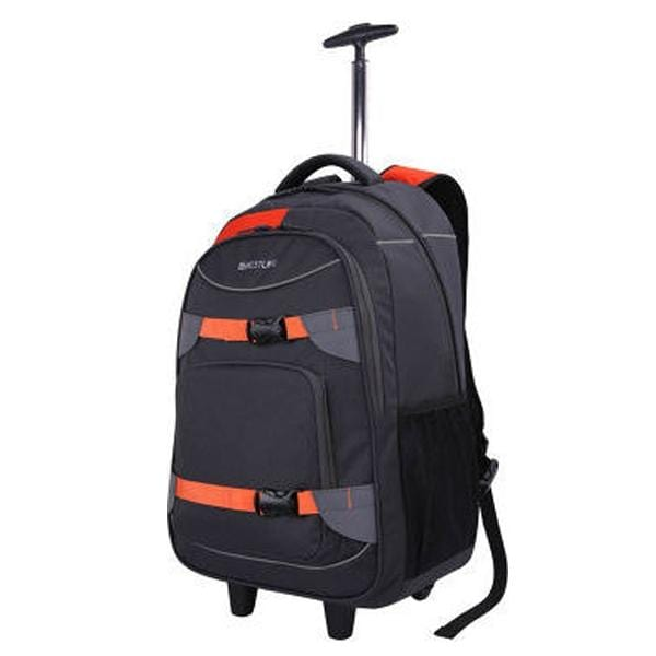 Best Life 22In Wheeled Laptop Backpack - Luggage City