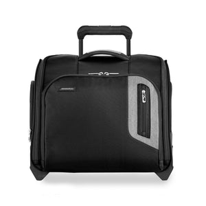 Briggs and Riley ROLLING CABIN BAG (TWO-WHEEL)
