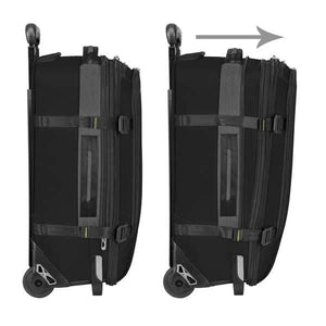 Briggs & Riley BRX Explore Commuter Expandable Upright