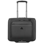 Delsey Pilot 4.0 15 Inch Under Seater - Luggage CityDelsey Graphite