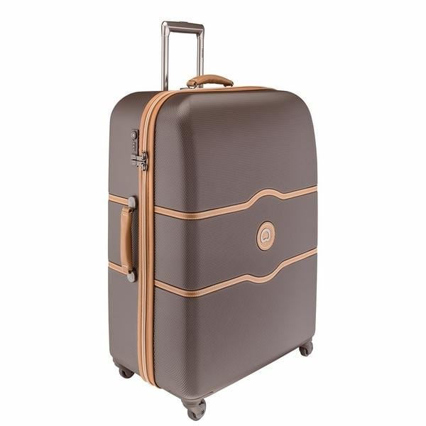 Delsey Chatelet Plus 28in Spinner