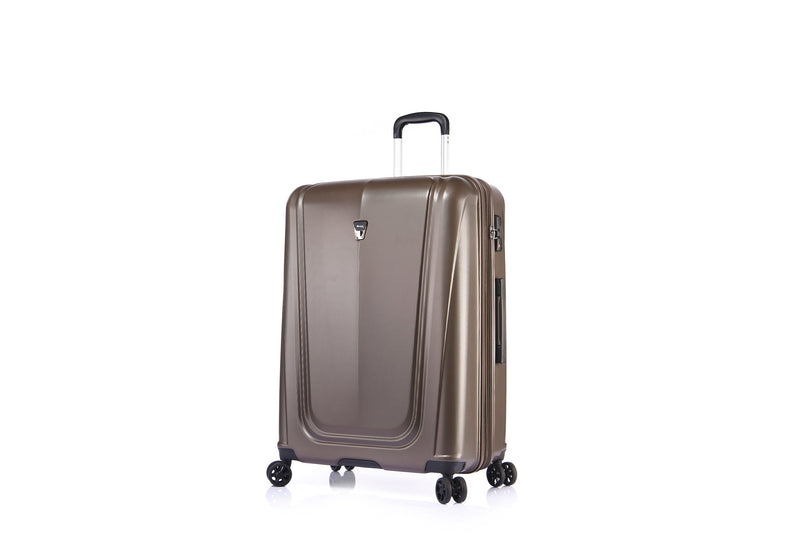 "Verage Shield 28"" Large 4 Wheel Spinner - Luggage City"