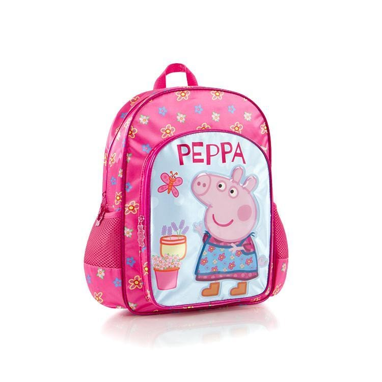 Backpacks Heys Peppa Pig Backpack - Luggage CityHeys