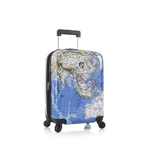 "Heys Explore 21"" Spinner - Luggage City"