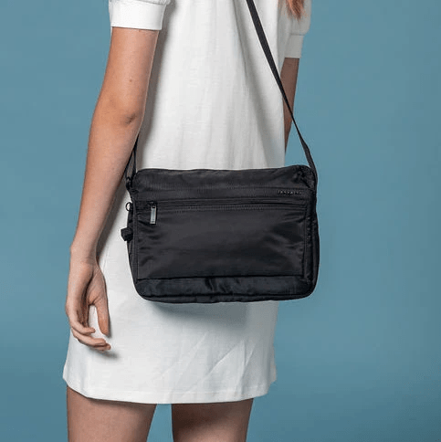 {{ backpack }} {{ anSport City View Remix (City Scout) Backpack SuccessActive }} - Luggage CityHedgren {{ black }}