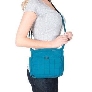 Lug Flutter Mini Shoulder Pouch