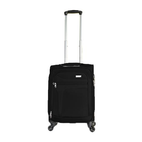 Verage Rock 19In Expandable Small 4 Wheel Spinner - Luggage City
