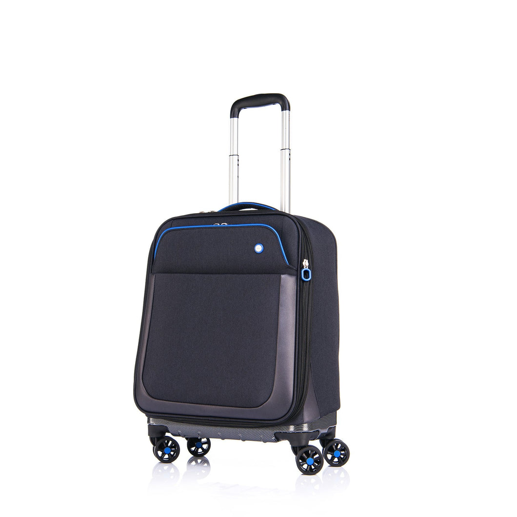 Verage Ark 19 Inch Carry On 4 Wheel Spinner Luggage